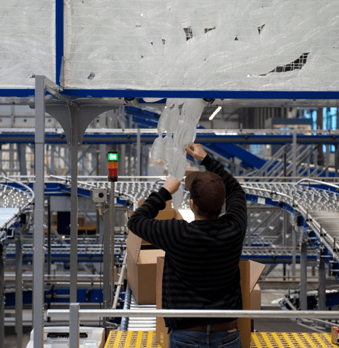 Duurzame verpakkingsmethode: aan de slag met milieuvriendelijk verpakken