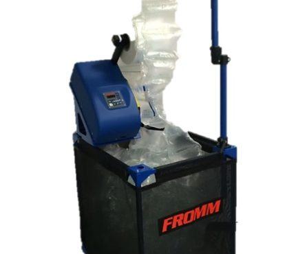 FROMM Airpad – Verrijdbare container