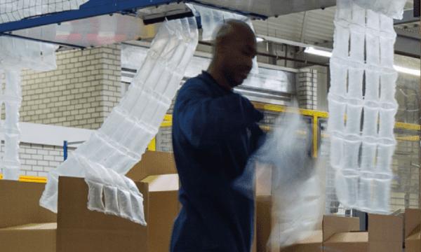 Verpakkingsmateriaal