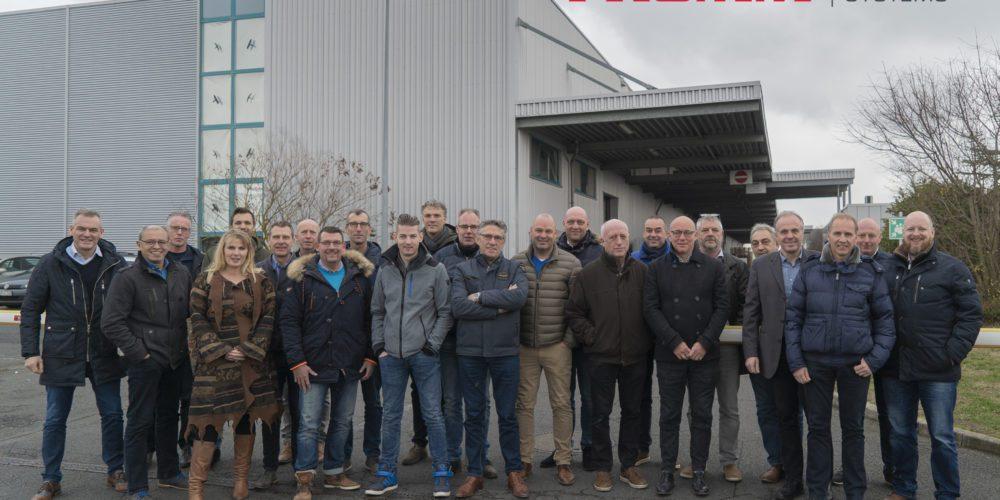 FROMM Kölleda Trip – Educatieve Fabrieksreis