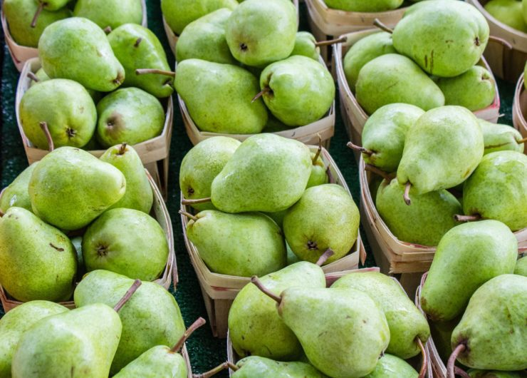 A.C. Van Blijderveen Fruit B.V.
