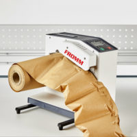 Airpad PAPER | FROMM
