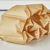 Duurzaam opvullen met papier | FROMM