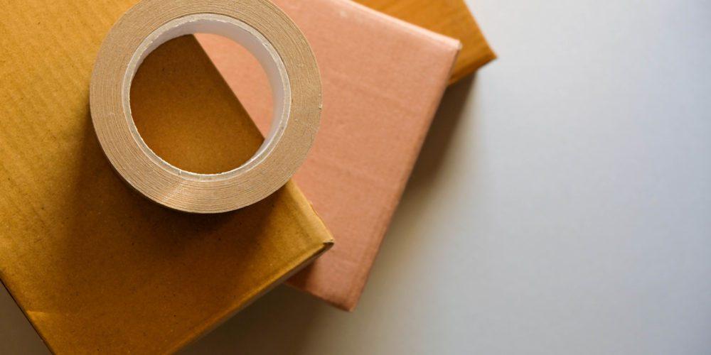 Verpakken met recyclebaar papier? Doen!